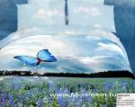сатин 3D-06
