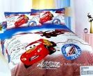 Сатин детский CARS 1