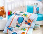 Постельное белье в кроватку - КПБ в кроватку (ясли)