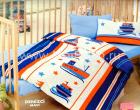 Постельное белье в кроватку - Постельное белье в кроватку (ясли)