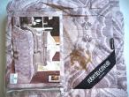 КПБ с ОДЕЯЛОМ Robert0 Cavalli - Красивый комплект постельного белья с одеялом Robert0 Cavalli ЕВРО размер